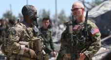 """ترمب: """"الوقت حان"""" لعودة الجنود الأمريكيين في سوريا"""