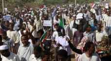 تجدد التظاهرات في مدن سودانية إحتجاجا على ارتفاع اسعار الخبز