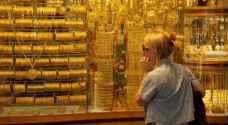 طلب الأردنيين على الذهب متوسط و 26 دينارًا سعر عيار 21