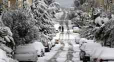 الأرصاد الجوية لرؤيا: تساقط الثلوج محتمل خلال أيام المربعانية