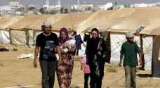 تبني عربي لمقترح أردني حول اللاجئين السوريين