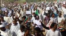 """تظاهرات جديدة في السودان وزعيم حزب الأمة المعارض يندد بـ""""القمع"""""""