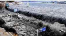 ارتفاع عدد ضحايا التسونامي في إندونيسيا إلى 168 قتيلا