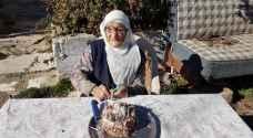 تخطى عمرها قرنا من الزمن.. معمرة تركية تحتفل بعيد ميلادها للمرة الأولى