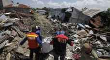 232 ألف قتيل في 9 زلازل كبرى بإندونيسيا خلال 14 عامًا