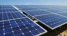 الحكومة تخصص2000 دونم شرق عمان لانتاج 100 ميغاواط كهرباء من الشمس