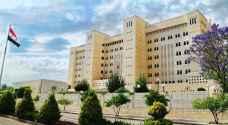 وزارة الإعلام السورية: الإمارات ستعيد اليوم فتح سفارتها في دمشق ( رويترز)