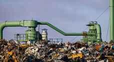 أمانة عمان تبدأ بإنتاج الكهرباء من النفايات شباط المقبل