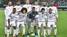 """استعدادًا لـ """"آسيا"""".. العراق يفوز على فلسطين والإمارات تخسر أمام الكويت ودياً"""