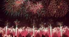 """في ليلة رأس السنة .. الإمارات تستعد لتسجيل رقم قياسي جديد في """"جينيس"""""""