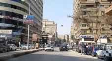 مصر.. زلزال يضرب القاهرة والمناطق المحيطة ( سكاي نيوز)