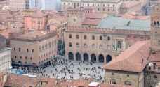 منح دراسية للطلبة الأردنيين في ايطاليا.. التفاصيل