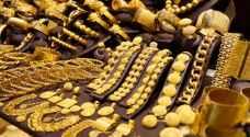 2018 الأقل اقبالاً على شراء المجوهرات في الأردن منذ 10 سنوات