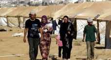 عودة نحو 400 لاجئ سوري إلى بلادهم من الأردن منذ بداية 2019