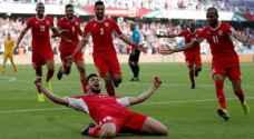 حظوظ النشامى في ثاني أدوار كأس آسيا