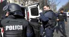 """جرحى بانفجار قوي في باريس بسبب """"تسرب غاز"""""""