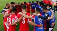 لقاء مرتقب بين النشامى وفيتنام بدور 16 بكأس آسيا غداً