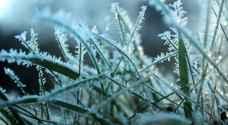 النشرة الجوية الأسبوعية .. بقاء الأجواء باردة ليلاً وفرصة لأمطار متفرقة ليل الأحد ونهار الاثنين