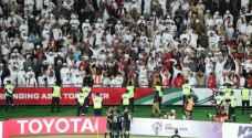 الإمارات تتأهل لربع نهائي كأس آسيا