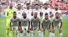 المنتخب الوطني لكرة القدم يعود إلى عمان