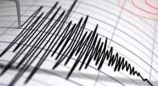 زلزال بقوة 6,1 درجات يضرب قبالة سواحل أندونيسيا