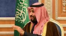 ولي العهد السعودي ضمن قائمة المفكرين العالميين