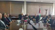 نقيب المحامين السوريين من الأردن: لا يوجد لدينا محكمة أمن دولة