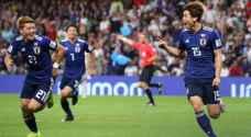 اليابان تتخطى إيران بثلاثية.. وتعبر إلى نهائي كأس آسيا