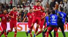 قطر تتأهل الى نهائي امم اسيا وتقصي الإمارات برباعية نظيفة