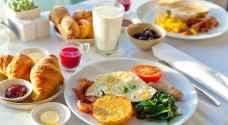 دراسة: الإفطار ليس أهم وجبة في اليوم