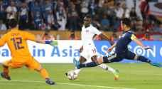 قطر بطلا لكأس اسيا