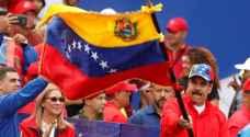 مادورو يتحدى الغرب مع قرب انتهاء المهلة الأوروبية للدعوة إلى انتخابات