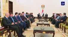 مسؤولون عراقيون يؤكدون أهمية الدور الأردني في إعادة إعمار بلادهم - فيديو