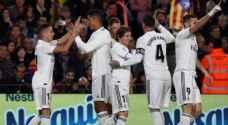 تفوق الريال التاريخي ضمن أبرز حقائق ديربي مدريد