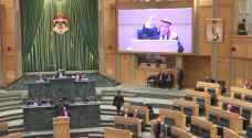 """النائب العرموطي : رئيس وزراء ضغط لادخال """"ملابس داخلية نسائية"""" مسرطنة !!- فيديو"""