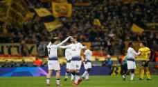 توتنهام يقسو على بروسيا دورتموند بدوري أبطال أوروبا