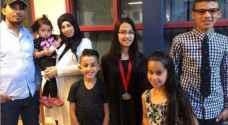 مقتل سبعة أطفال من عائلة لاجئين سوريين في حريق في كندا