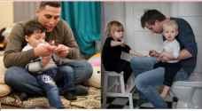 """""""أبوي"""".. معرض لتأكيد أهمية الدور التشاركي بين الأبوين برعاية الأطفال"""