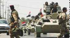 العراق يعتقل اكبر ممول مالي لعصابة داعش الارهابية