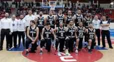 صقور الأردن يتأهلون إلى كأس العالم لكرة السلة 2019
