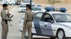"""ضبط عصابة تضم """"أردني وفلسطيني ومصري و 3 سوريين"""" متخصصة بـ  """"السطو """" في السعودية"""