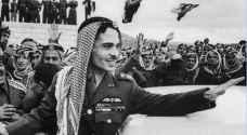 ولي العهد: جيشنا العربي الأبي عماد نهضتنا وعمود البيت