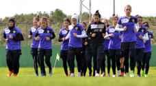 منتخب السيدات يخوض مباراته الثالثة ببطولة تركيا الأحد