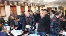 206 من التجار المتضررون يوكلون محامي للمطالبة بتعويض خسائرهم بسبب السيول