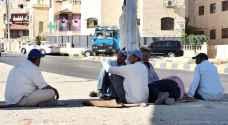 """تضامن: 3 أشخاص يعملون في الأردن وواحد منهم """"غير أردني"""""""