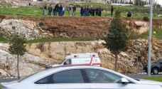 العثور على جثة بالقرب من إدارة مكافحة المخدرات في عمان.. والأمن يحقق - فيديو وصور