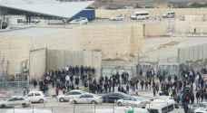 الاحتلال يستهدف طلاب المدارس بشعفاط