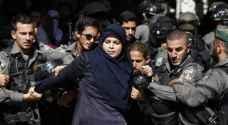 وزير الأوقاف الفلسطيني يدعو خطباء الجمعة لتوجيه التحية لنساء القدس وفتياتها