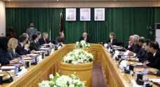 الفايز: الأردن قوي سياسيًا وأمنيًا لكنه يواجه ضغوطات اقتصادية كبيرة