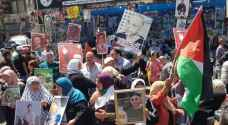 فلسطين: دعوات لأوسع مشاركة في وقفة الحركة الأسيرة